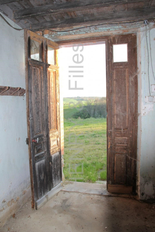 Sale house / villa Samatan proche 100000€ - Picture 9