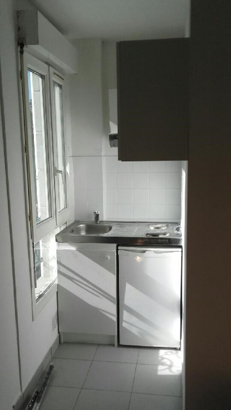 Rental apartment Maisons alfort 520€ CC - Picture 1