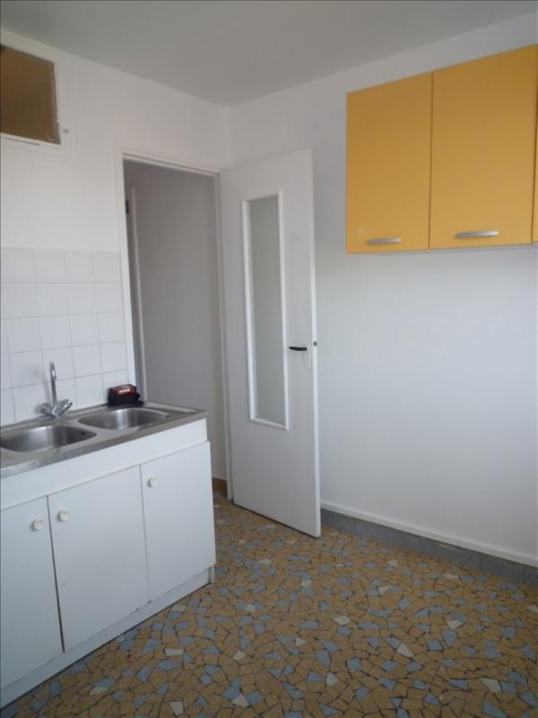 Vente appartement Les pavillons sous bois 149000€ - Photo 3