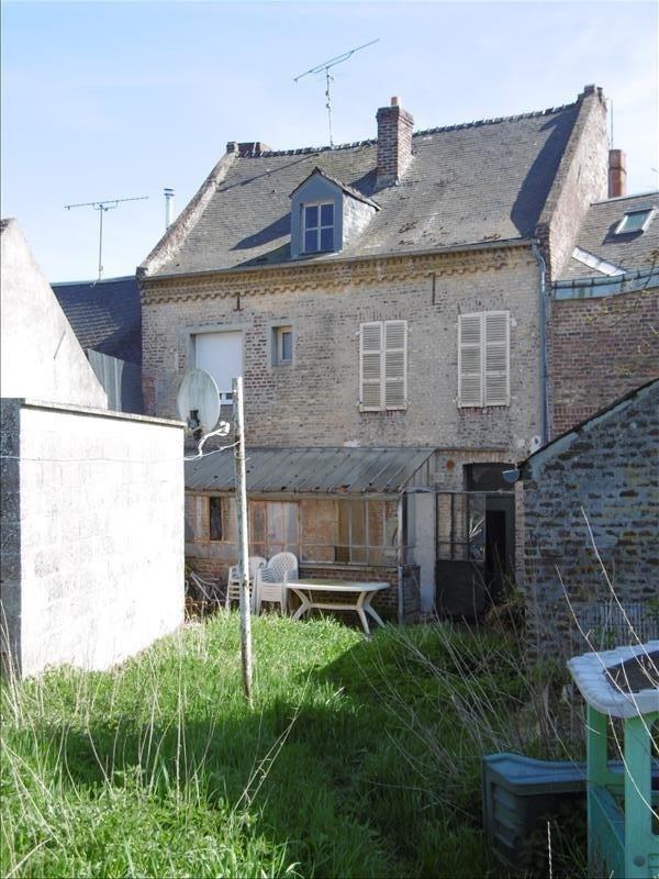 Sale house / villa St quentin 86500€ - Picture 5