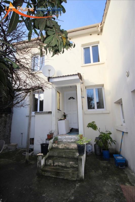 Sale house / villa Saint-denis 320000€ - Picture 1