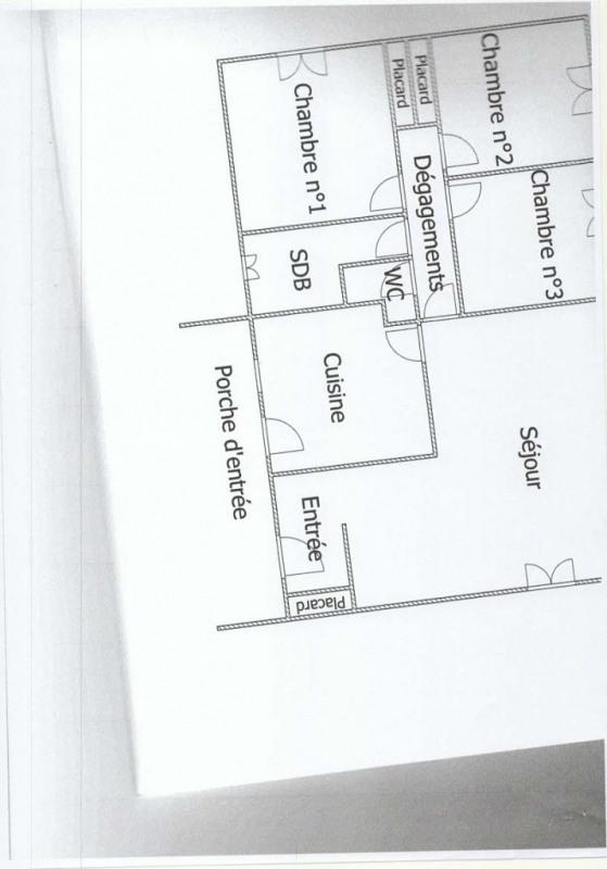 Sale house / villa Pietrosella 420000€ - Picture 24