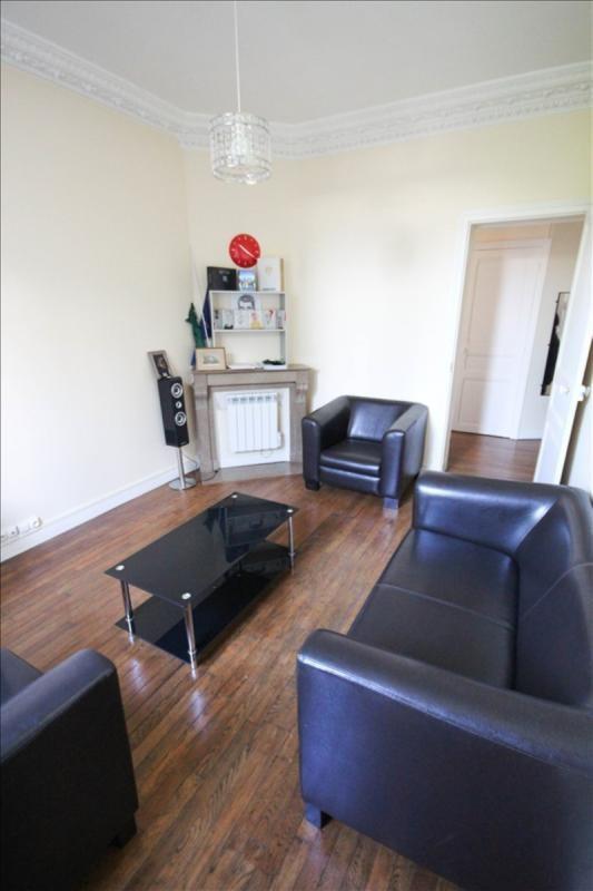 Verkoop  appartement Vitry sur seine 190000€ - Foto 3