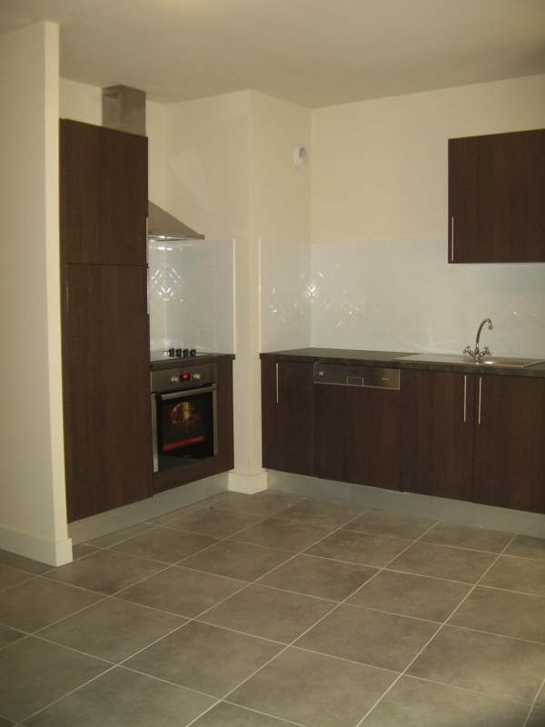 Rental apartment Nimes 649€ CC - Picture 2