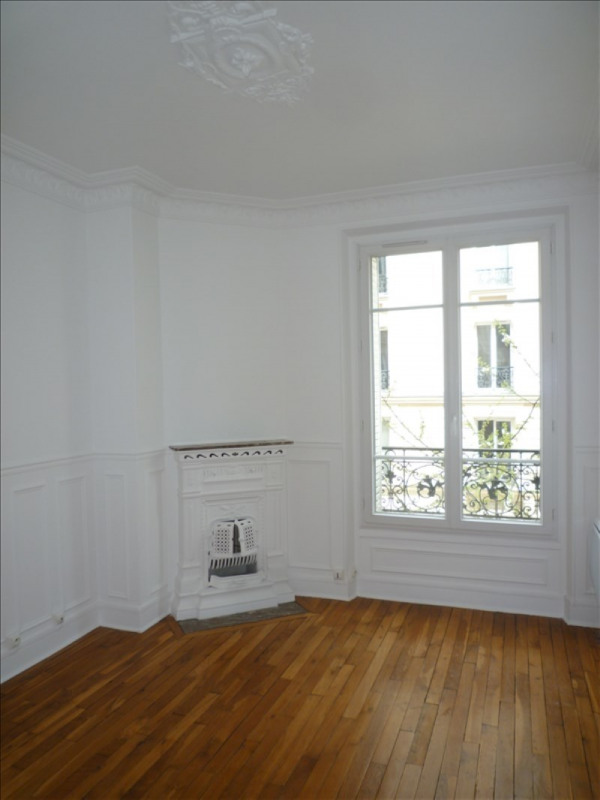 Rental apartment Paris 13ème 1 411€ CC - Picture 1