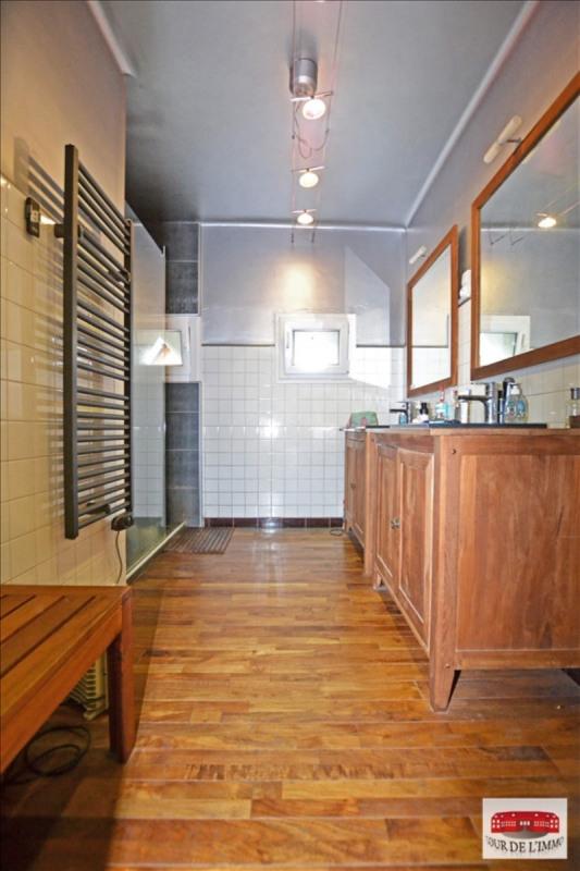 Vente de prestige maison / villa Taninges 570000€ - Photo 13