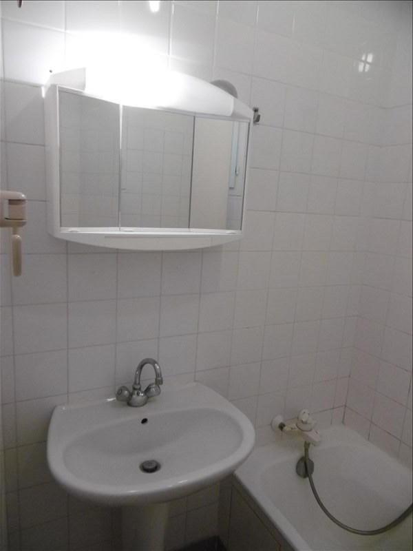 Rental apartment Bures sur yvette 869€ CC - Picture 5