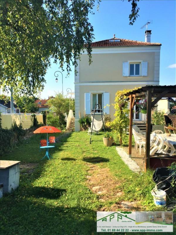 Sale house / villa Draveil 375000€ - Picture 10