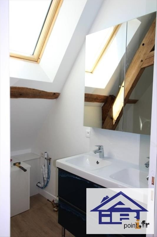 Rental apartment Mareil marly 950€ CC - Picture 7