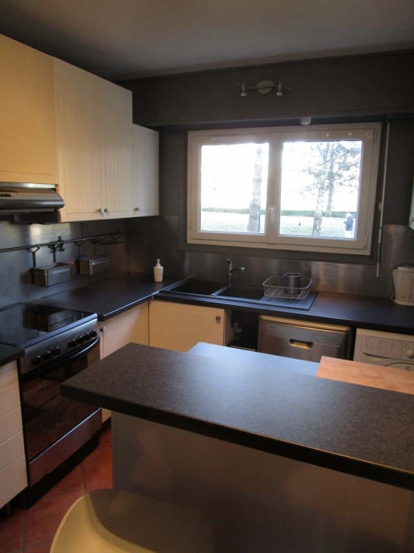 Vente appartement Marly-le-roi 320000€ - Photo 1