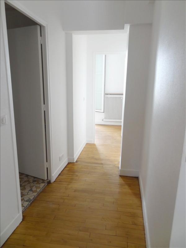 Rental apartment Levallois perret 1600€ CC - Picture 9