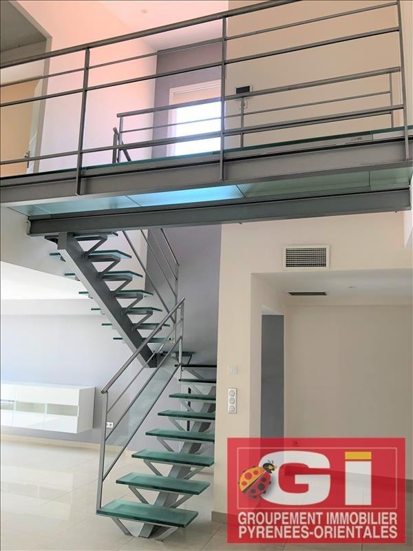 Deluxe sale house / villa Canet en roussillon 550000€ - Picture 3