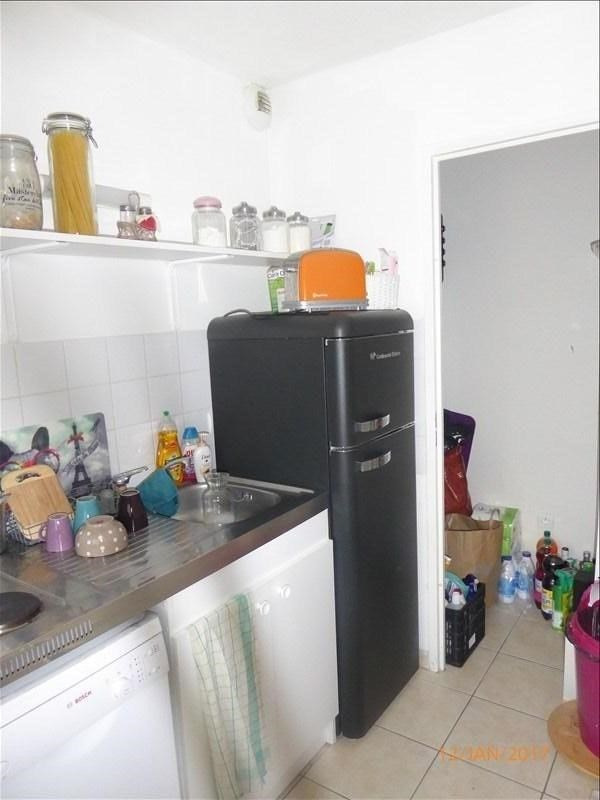 Sale apartment St quentin 49 500€ - Picture 2