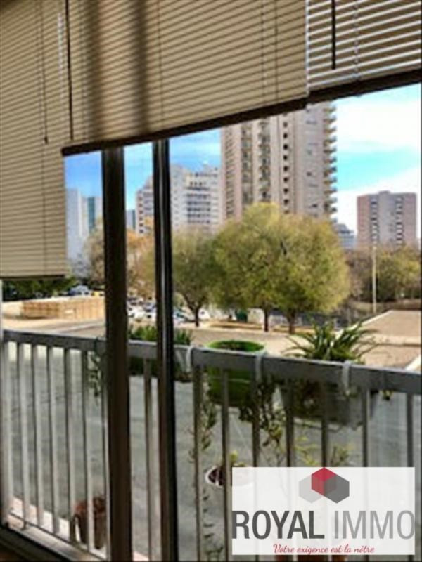 Sale apartment Toulon 262 500€ - Picture 4