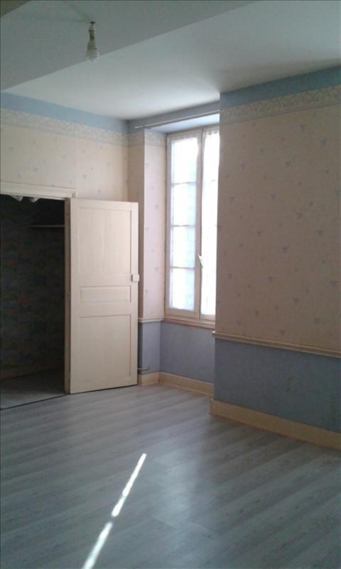 Rental house / villa Chichery 602€ +CH - Picture 10