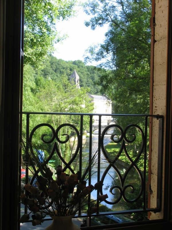 Sale house / villa Brantome 239600€ - Picture 8