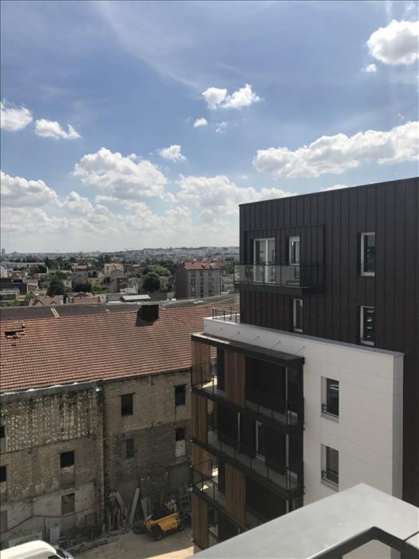 Alquiler  apartamento Vitry sur seine 1090€ CC - Fotografía 1