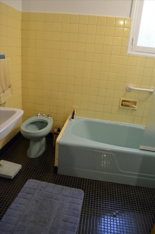 Vente appartement Firminy 88000€ - Photo 5