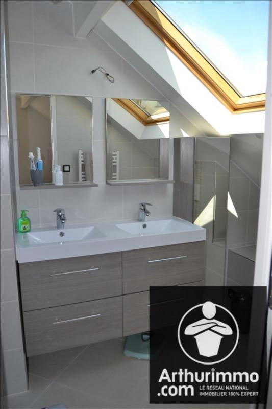Sale house / villa Chelles 418000€ - Picture 6