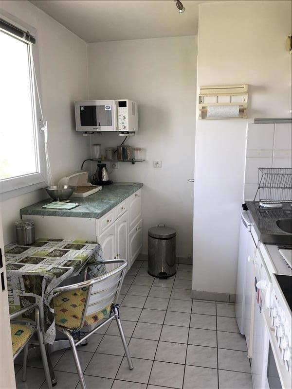 Rental apartment Strasbourg 542€ CC - Picture 9