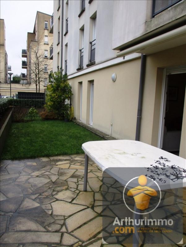 Sale apartment Chelles 232100€ - Picture 2