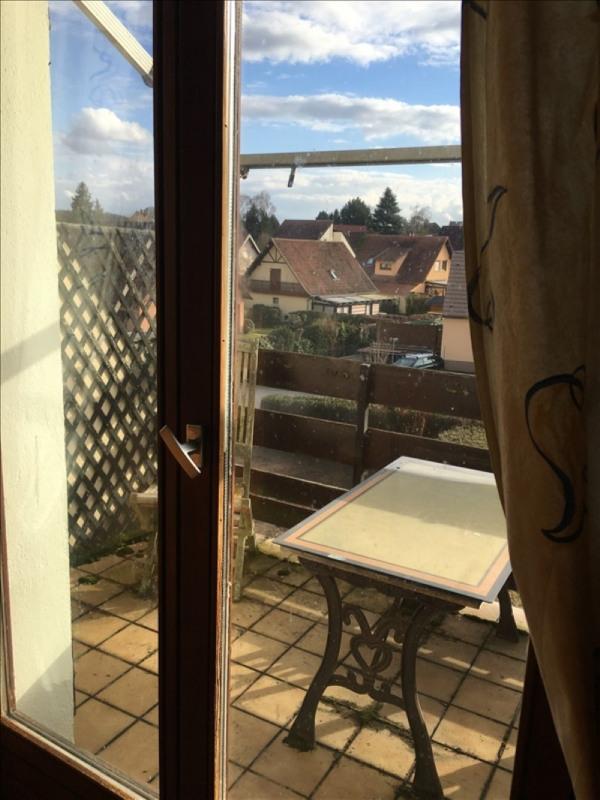 Vente appartement Lampertheim 218000€ - Photo 6
