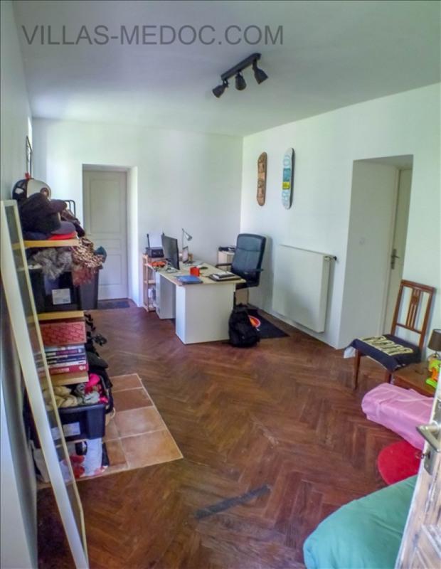 Sale house / villa Vensac 385000€ - Picture 7