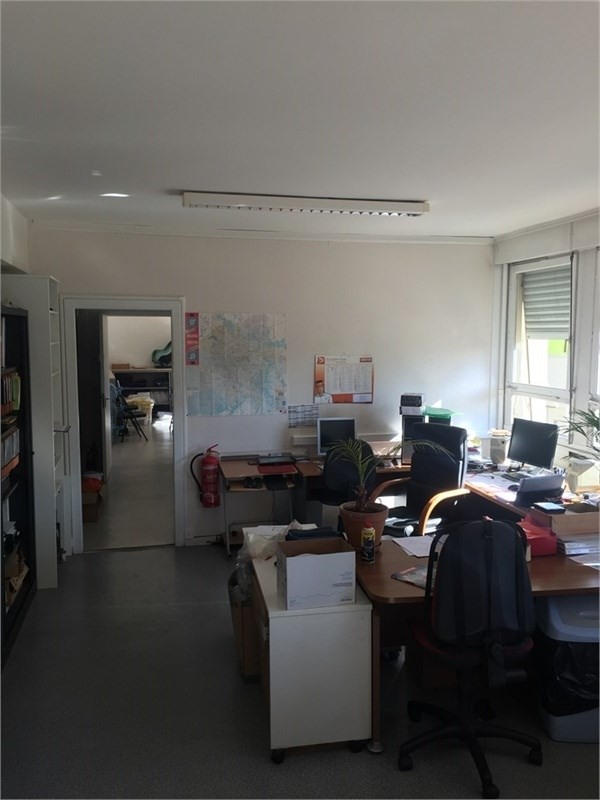 Vente Bureau Troyes 0
