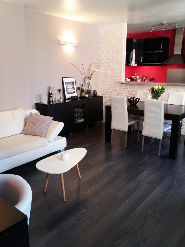 Vente appartement Le perreux sur marne 236 000€ - Photo 8