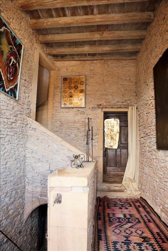 Sale house / villa Pommiers 525000€ - Picture 2