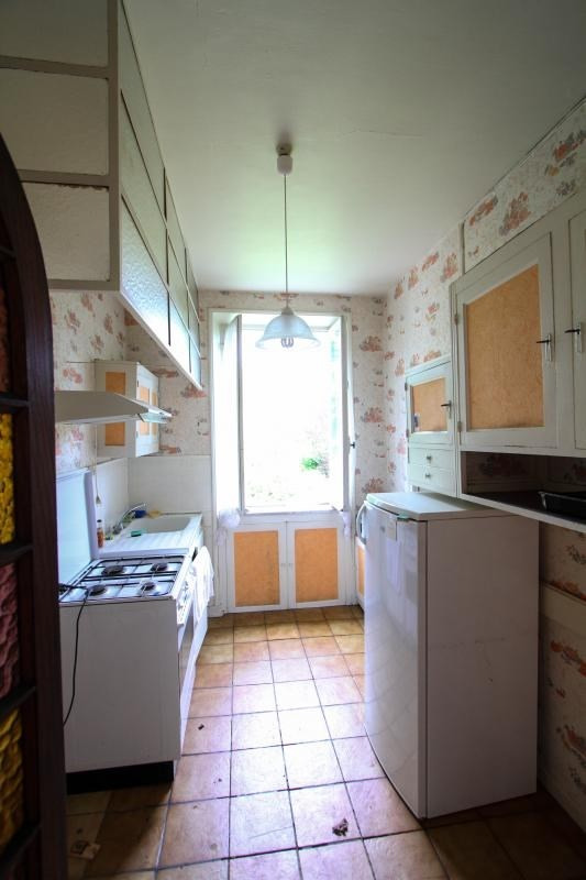 Sale house / villa Magnac bourg 130000€ - Picture 7