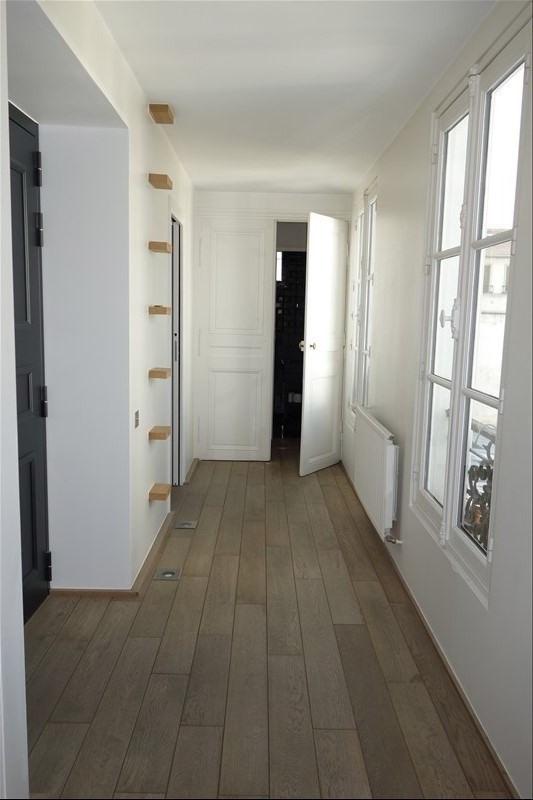 Location appartement Versailles 2600€ CC - Photo 8