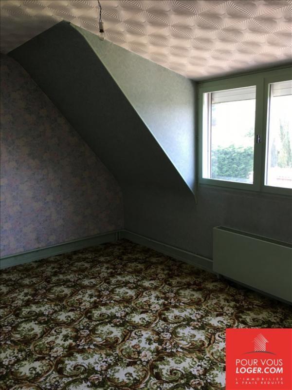Vente maison / villa Wimereux 146860€ - Photo 7