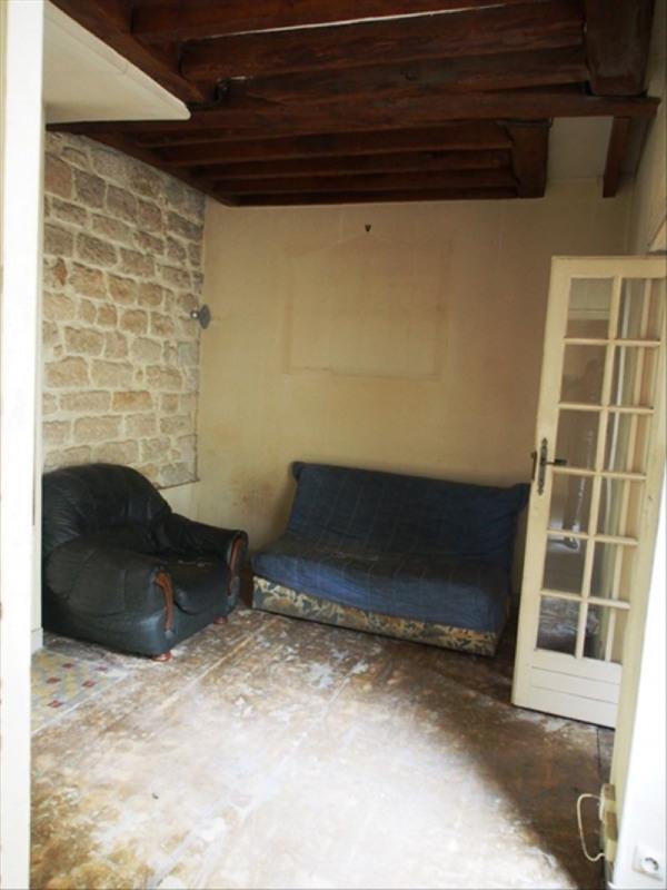 Sale apartment Paris 9ème 284000€ - Picture 2