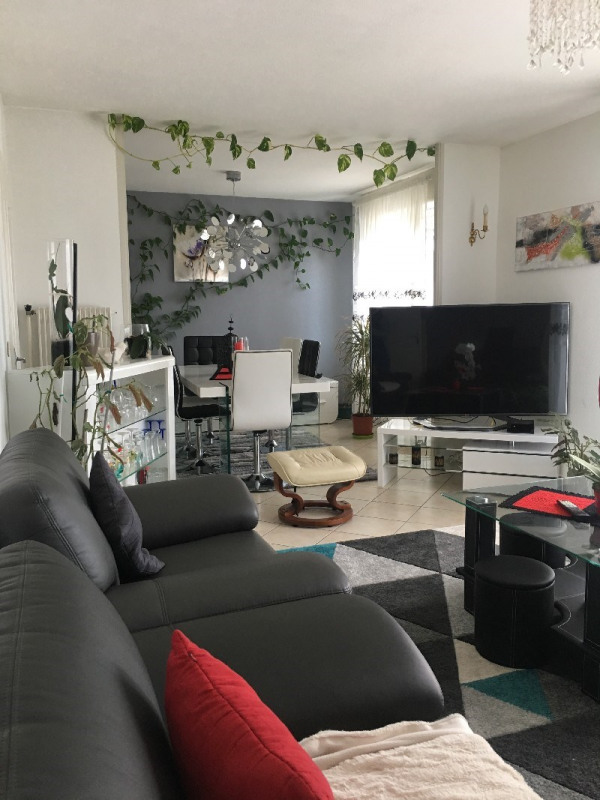 Vente maison / villa Colmar 327000€ - Photo 1