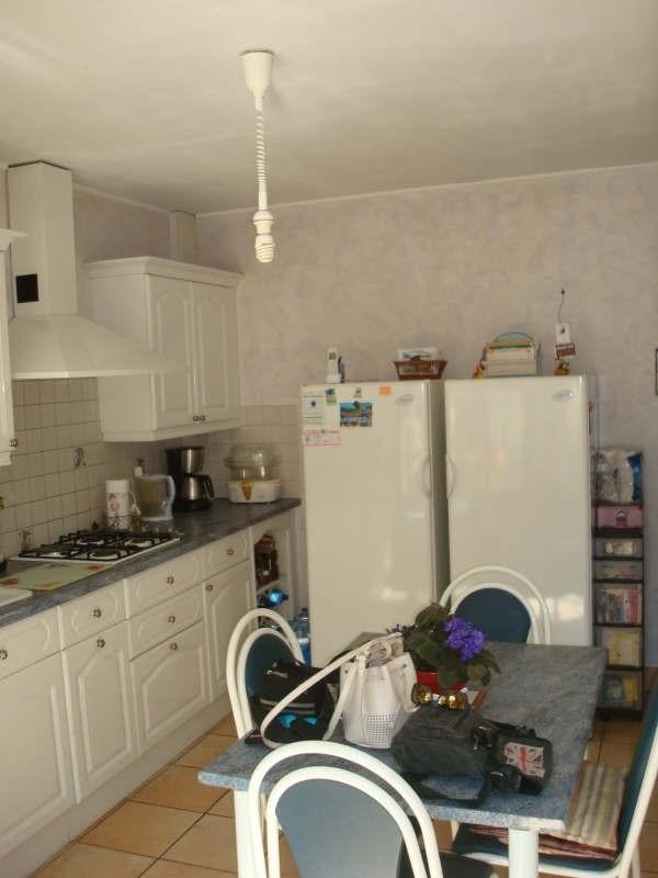 Sale house / villa Parigny les vaux 115000€ - Picture 6