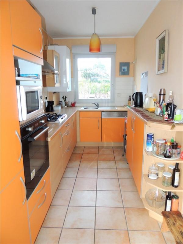 Vendita casa Prevessin-moens 598000€ - Fotografia 4