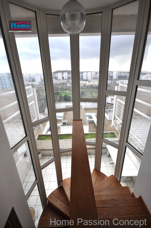 Vente appartement Nanterre 795 000€ - Photo 4