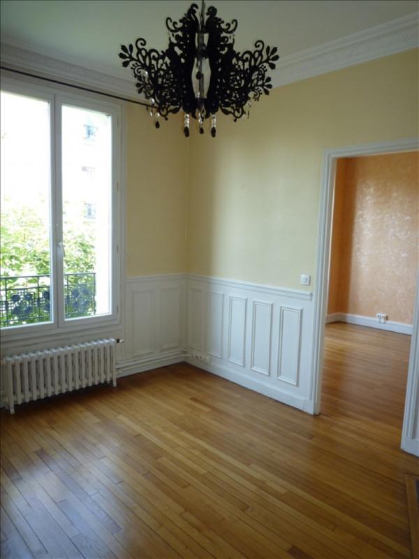 Location appartement Le raincy 710€ CC - Photo 2