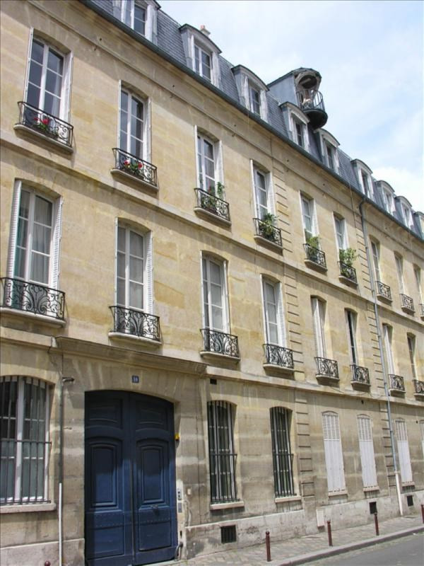 Location appartement Versailles 880€ CC - Photo 5