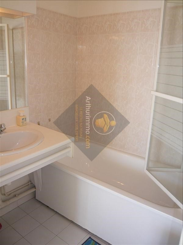 Rental apartment Sete 490€ CC - Picture 6