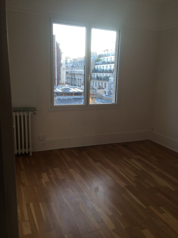 Rental apartment Paris 16ème 2 000€ CC - Picture 3