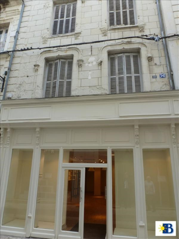 Produit d'investissement immeuble Chatellerault 116600€ - Photo 4