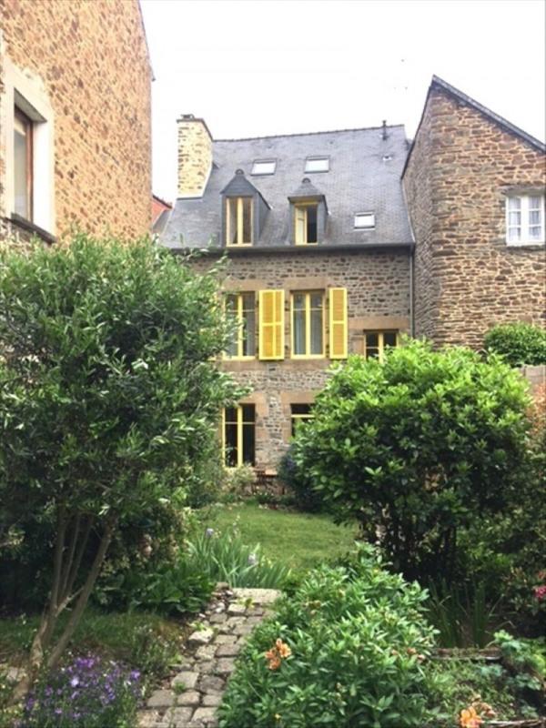 Vente maison / villa Fougeres 300000€ - Photo 2