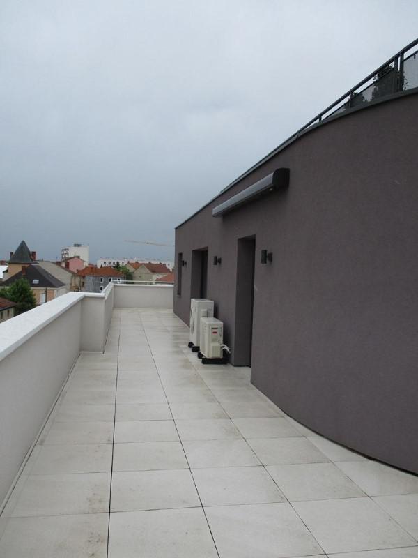 Vente de prestige appartement Roanne 624000€ - Photo 9