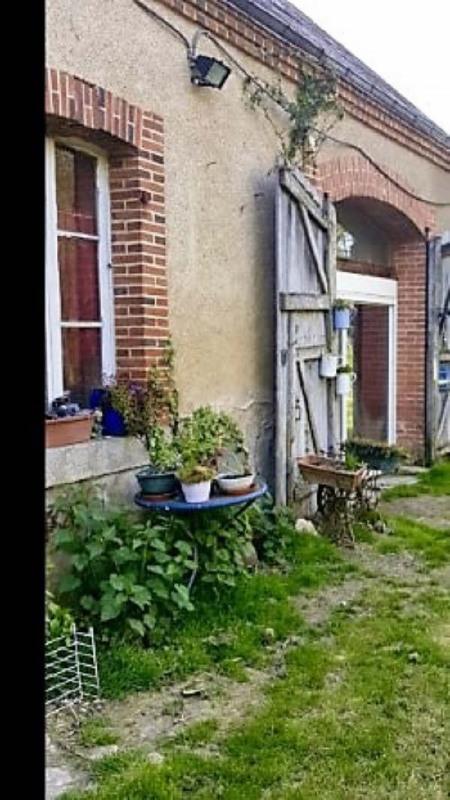 Sale house / villa Cheniers 56000€ - Picture 1