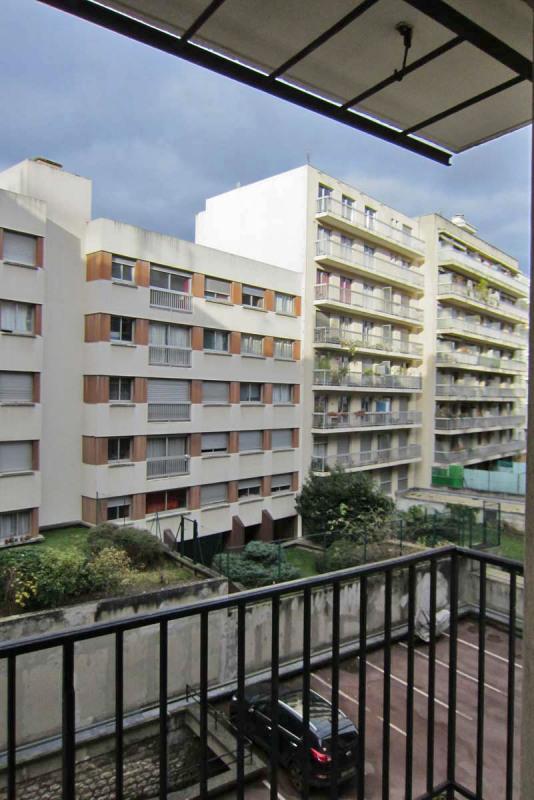 Location appartement Paris 15ème 996€ CC - Photo 2