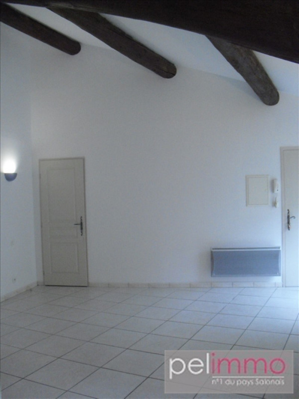 Location appartement Lancon provence 450€ CC - Photo 1