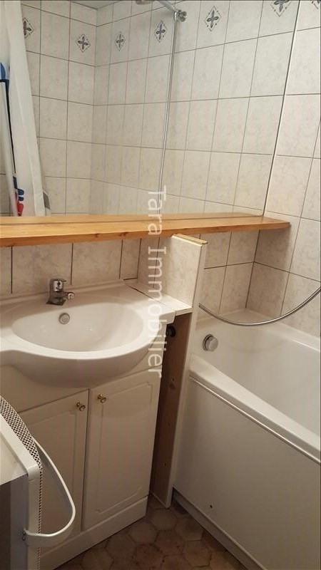 Prodotto dell' investimento appartamento Chamonix mont blanc 130000€ - Fotografia 7