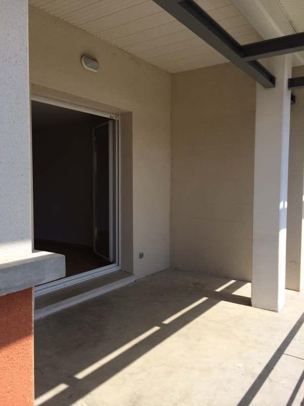 Rental apartment Aussonne 654€ CC - Picture 4